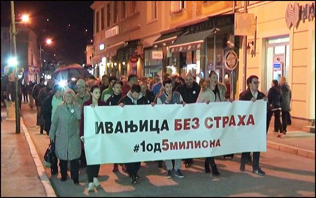 ivanjica-protest