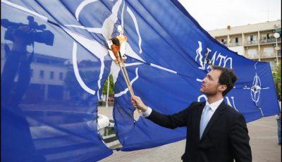 milačić-NATO-zastava