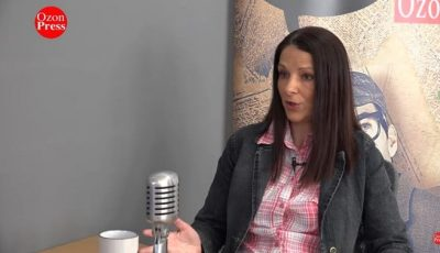 Mirjana Milenković