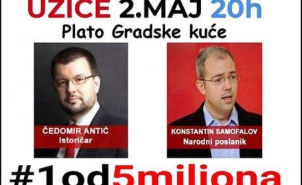 užice-protest-2-maj