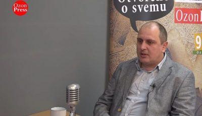 Zeljko Veselinović
