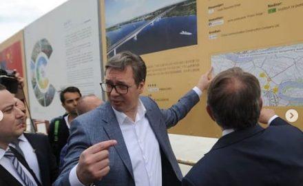 Vučić autoput