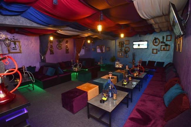 U Čačku otvoren Shisha Lounge bar - Ozonpress :: internet portal