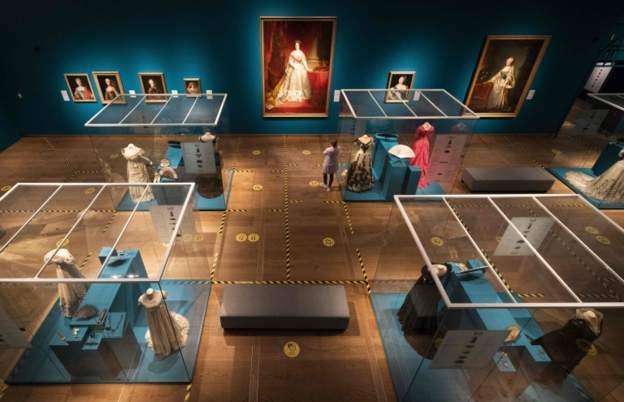 muzeji u Holandiji