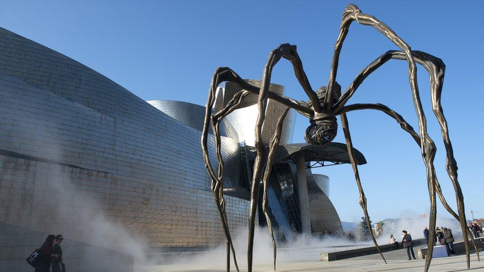 Muzej u Bilbau