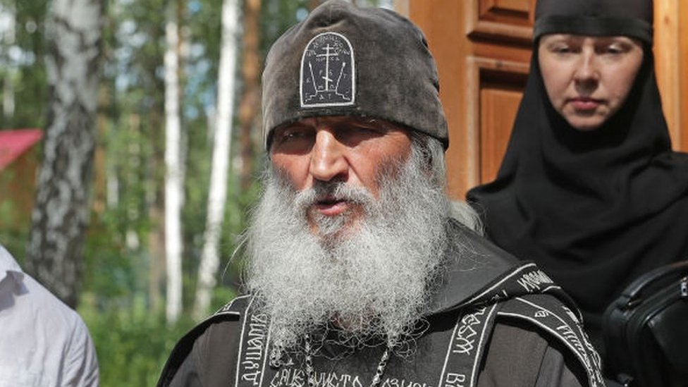 Otac Sergej