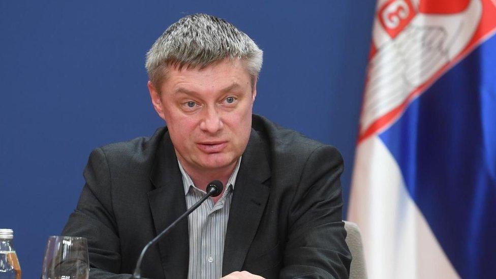 Goran Stevanović