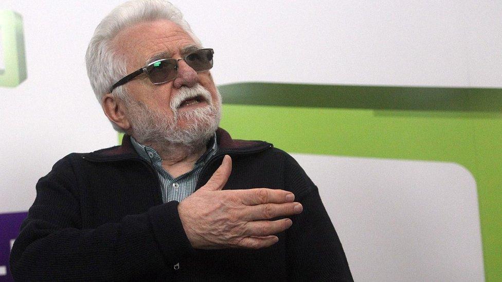 Dr Zoran Radovanović