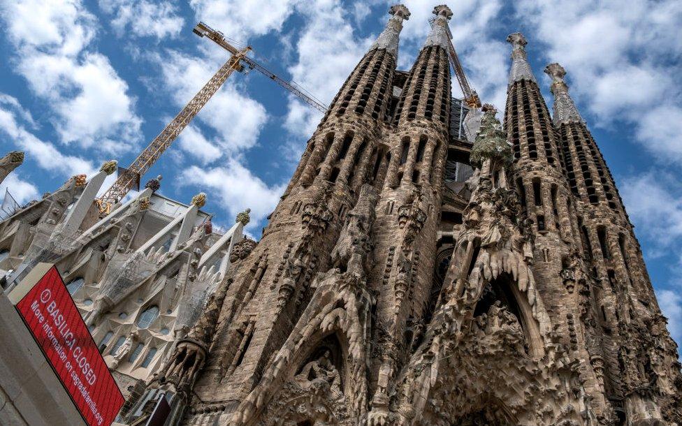 Turistima će tek naknadno biti dozvoljen ulaz u katedralu