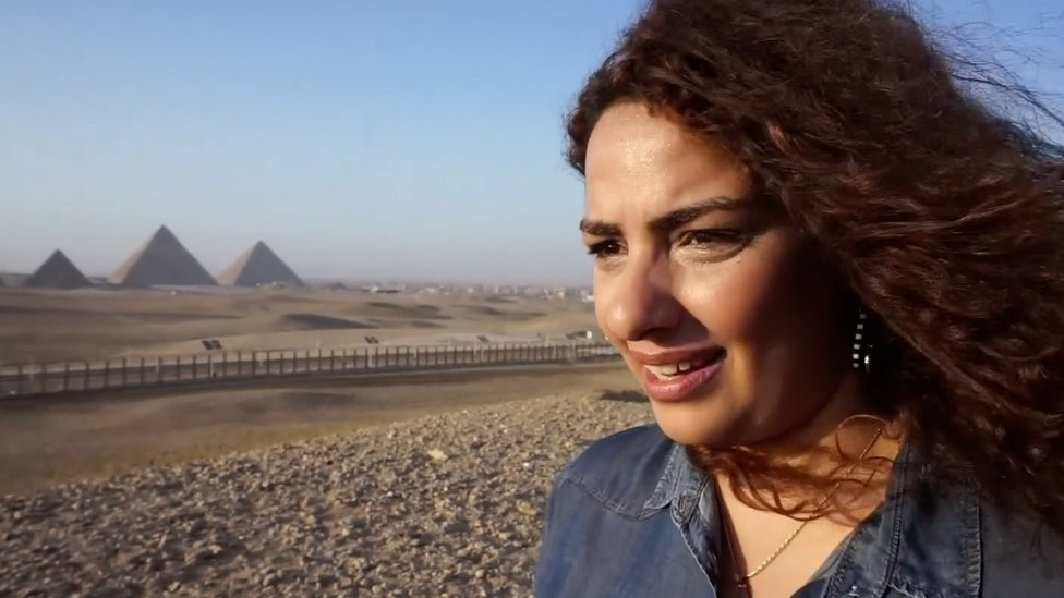 Šahenda Adel u Gizi
