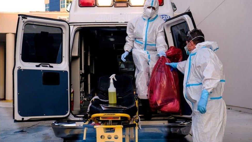 medicinski radnici