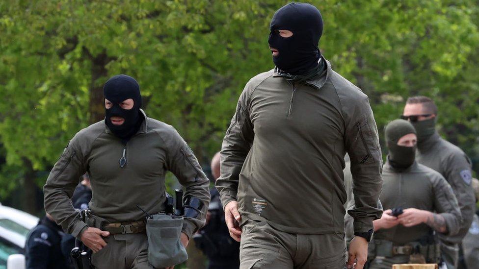 Tri nedelje bezbednosti snage tragaju za nestalim instruktorom streljaštva