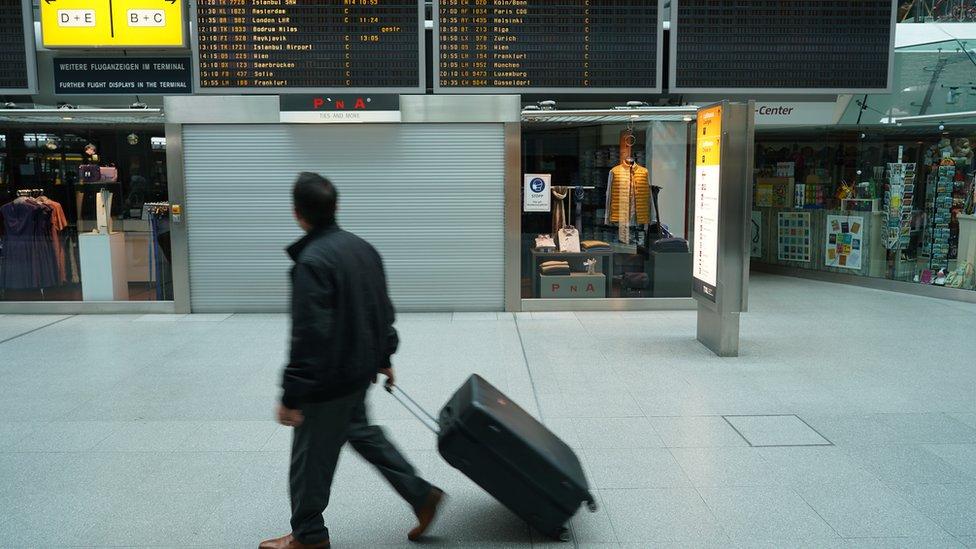 aerodrom berlin