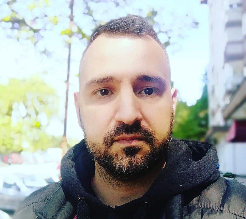 goran cvetković